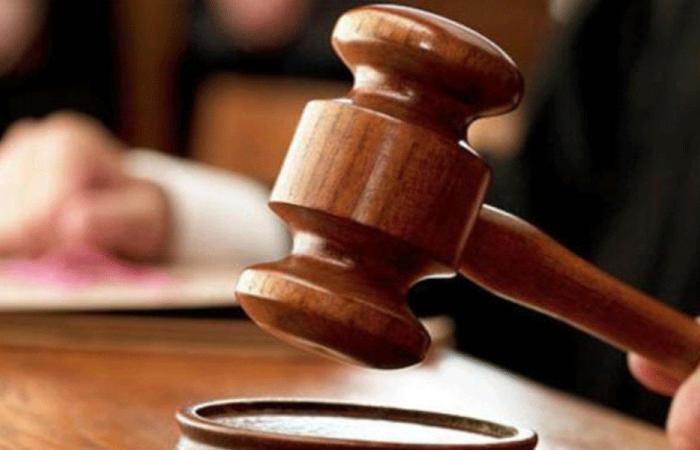 إرجاء محاكمة متهم بالتعامل مع اسرائيل إلى 23 تموز