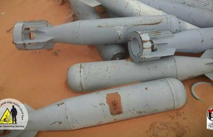 ليبيا.. معسكرات جديدة لتنظيم داعش في سرت