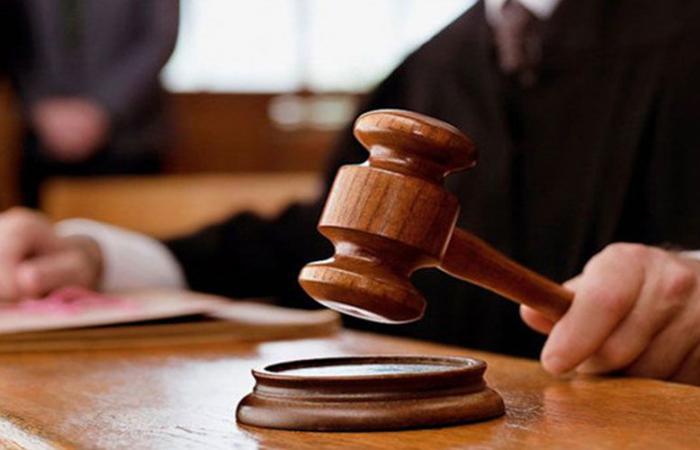 هذا هو قرار المحكمة على فيديو الملهى الليلي!