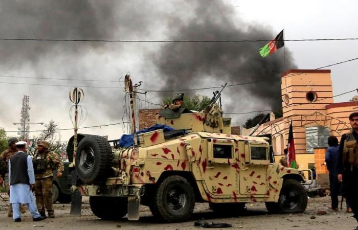 قتلى في تفجير بملعب للكريكيت في أفغانستان
