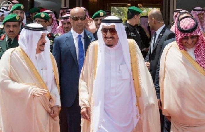 الملك سلمان في القاهرة: ملفات شائكة في زيارة تاريخية