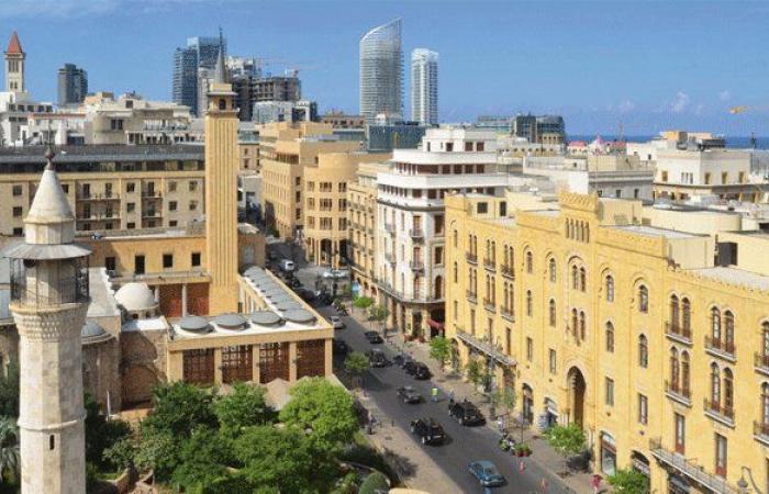 نائب منتخب يستقيل من بلدية بيروت