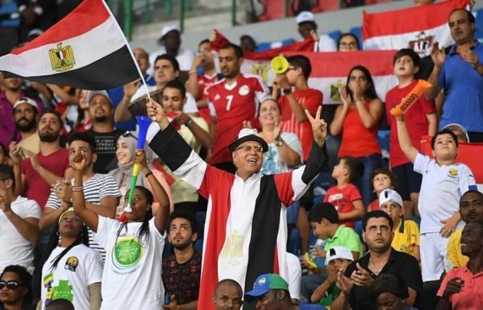 «الخارجية» تنشئ صفحة إرشادات للمشجعين المصريين في روسيا