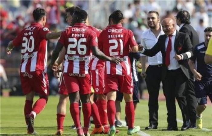 أفيس يكتب التاريخ في كأس البرتغال