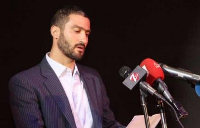 سيزار المعلوف لـ«الأخبار»: التواصل مع سوريا ضروري