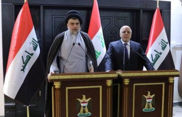 الحكومة العتيدة بين توازنات «نصرالله والصدر» و«الحريري والعبادي»