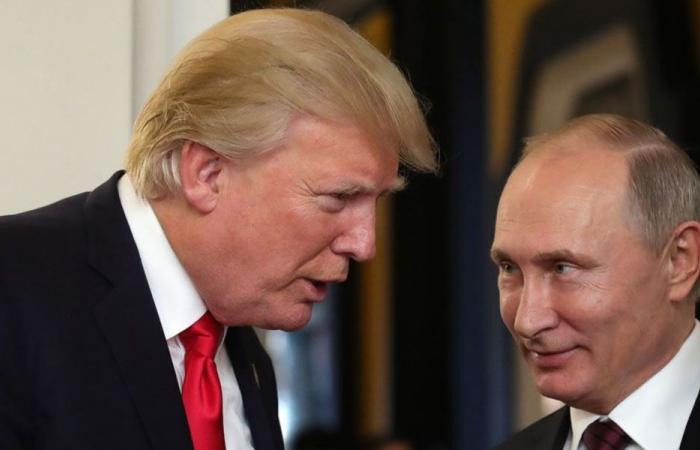 أميركا لإيران بموافقة روسية: برّا!