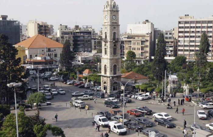إشكال داخل محكمة قصر العدل في طرابلس