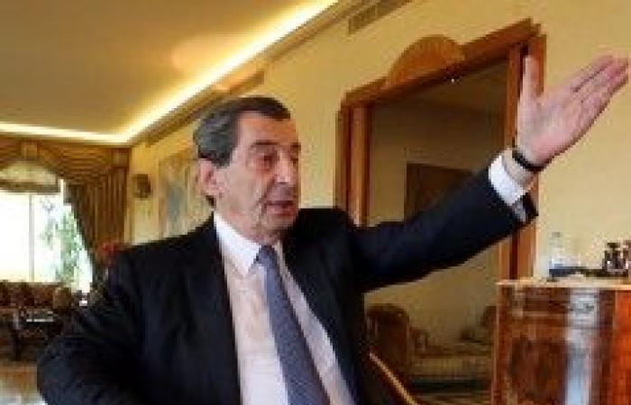 إيلي فرزلي: الرهان الصائب من غازي كنعان إلى ميشال عون