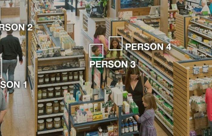 أمازون تبيع تقنية التعرف على الوجوه لوكالات إنفاذ القانون