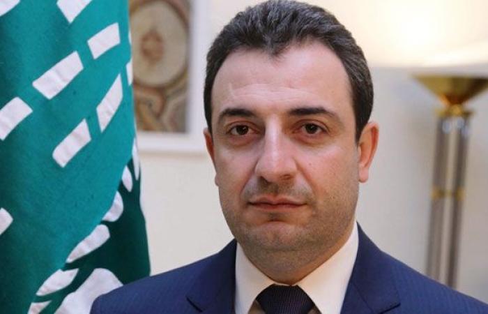أبو فاعور رحب بتعيين رئيس للهيئة الوطنية لسلامة الغذاء