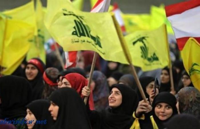 حزب الله يتبرأ من منار صباغ ونواف الموسوي