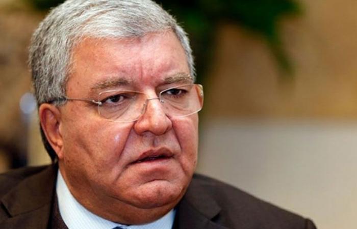 المشنوق:لن أنتخب غازي كنعان نائبا لرئيس المجلس