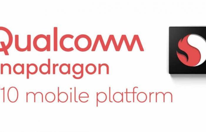 كوالكوم تعلن عن معالجها المتطور Snapdragon 710
