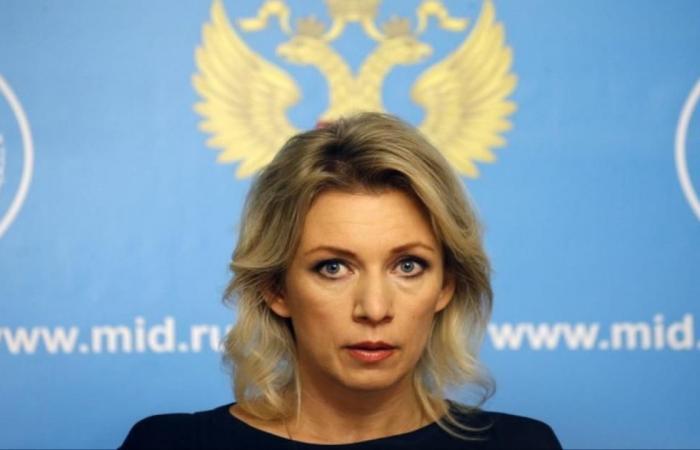 روسيا: عقوبات أميركا على إيران غير قانونية