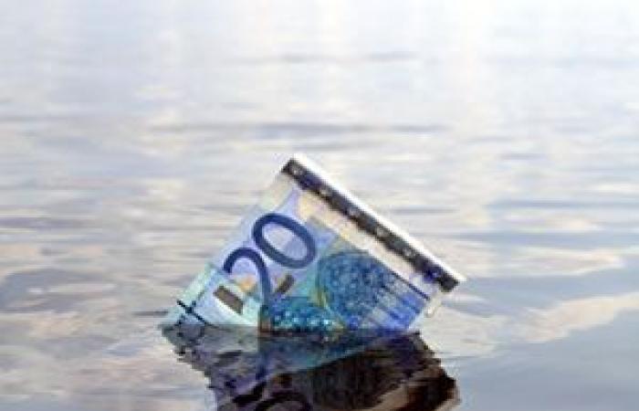 اليورو على وشك تكبد سادس خسارة أسبوعية على التوالي