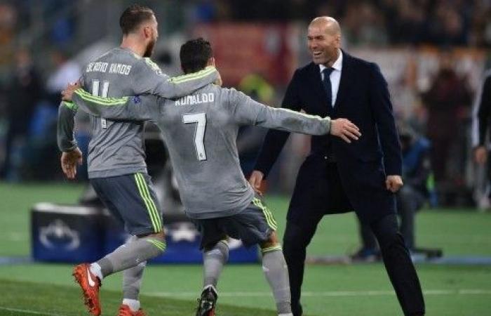 ريال مدريد يخوض نهائي دوري الأبطال بتشكيلته المثالية