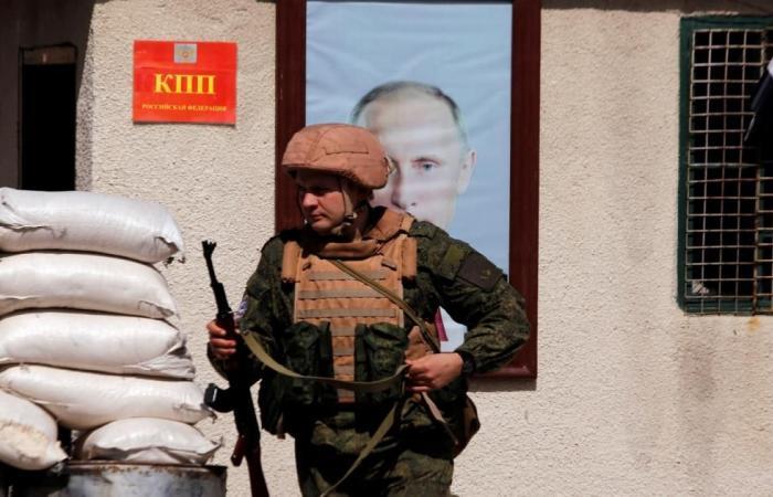 الجيش الروسي يتلقى صفعة جديدة بدير الزور