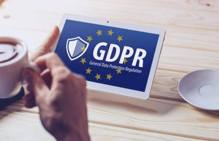 كل ما تود معرفته عن اللائحة العامة لحماية البيانات GDPR