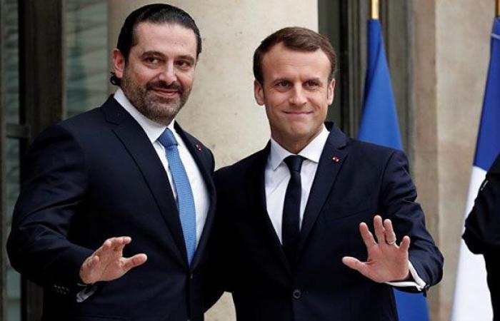 باريس: الحريري طلب منا جهوداً مع إيران