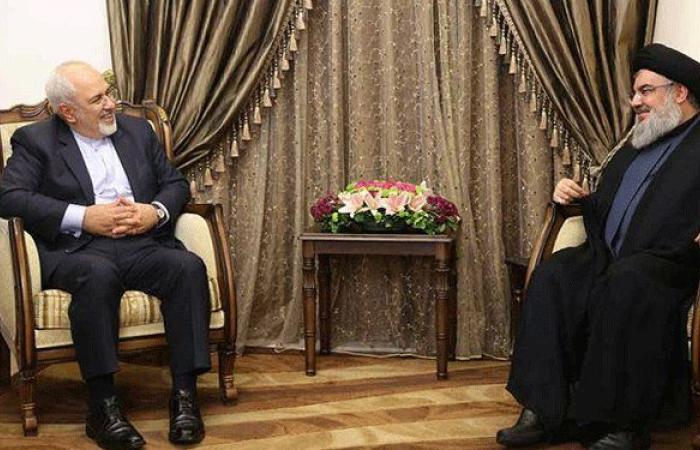 """""""حزب الله"""" يحاول التنصل من دعمه للـ""""بوليساريو"""""""