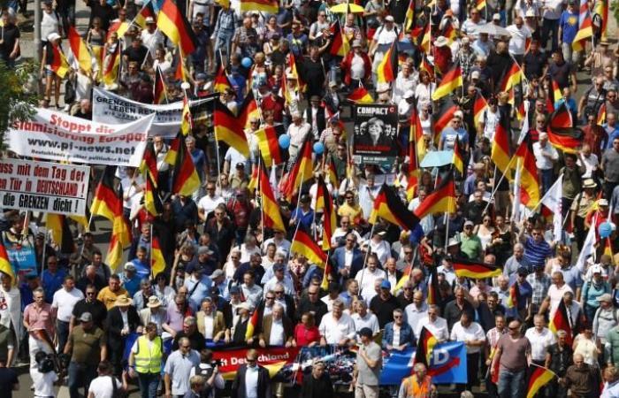 هاجس الإسلام بألمانيا.. هكذا سحق المتسامحون المتطرفين