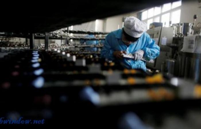 الأرباح الصناعية بالصين تنتعش لأعلى مستوى في 6 أشهر في نيسان