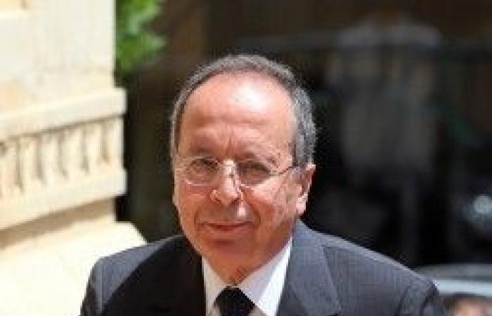 جميل السيّد للمحكمة: إنّها إسرائيل وأميركا