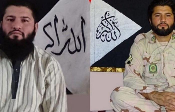تنظيم بلوشي معارض ينشر فيديو لرهينة من الشرطة الإيرانية