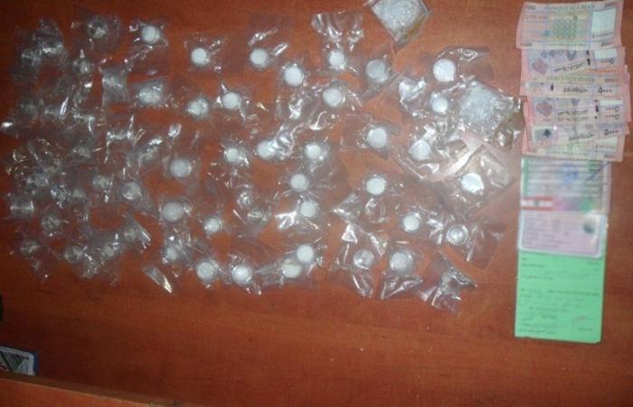 عصابة لترويج المخدرات في زوق مصبح بقبضة الجيش