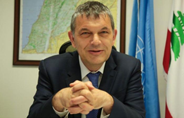 الأمم المتحدة: مستقبل اللاجئين ليس في لبنان!