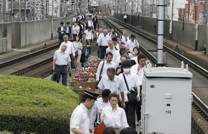 مقتل وإصابة العشرات بزلزال في اليابان