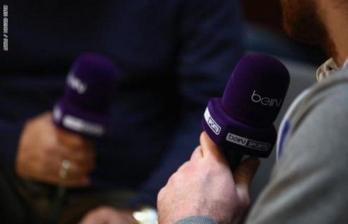 الاتحاد السعودي يطالب فيفا بسحب حقوق بث المونديال من Bein Sports