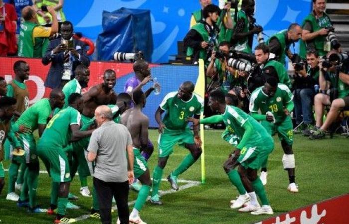 السنغال تعاقب بولندا وتعود بأول فوز أفريقي في المونديال