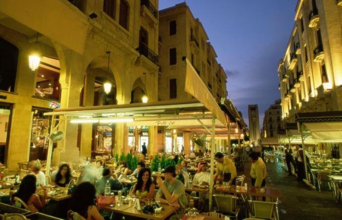 القطاع السياحي في لبنان يعاني