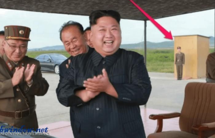 """زعيم كوريا الشمالية يجلب """"مرحاضه"""" الخاص إلى سنغافورة!"""
