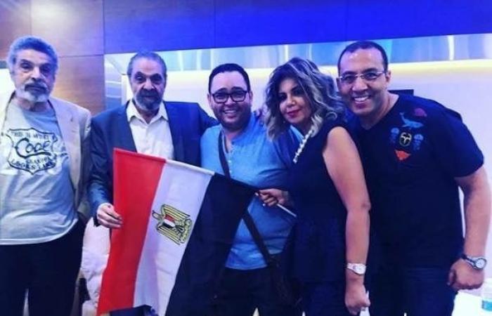 ماذا جرى في كواليس غرف المنتخب المصري بالفندق الروسي؟
