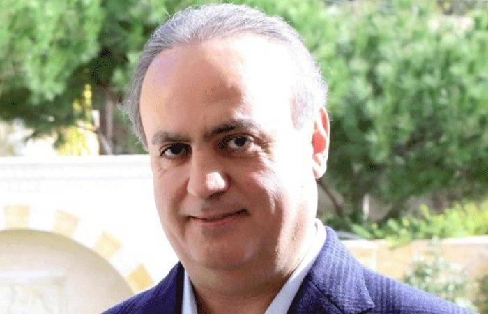 "وهاب و""حمار هربان من لبنان"""