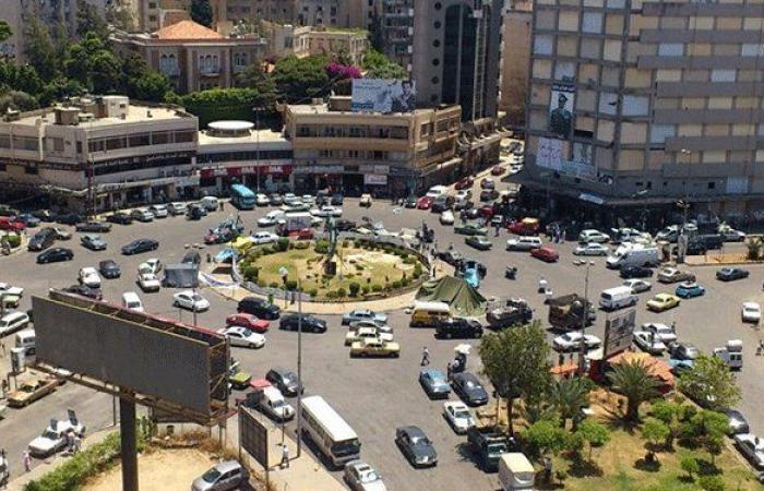 شرطة بلدية طرابلس ازالت البسطات والتعديات في اسواق المدينة