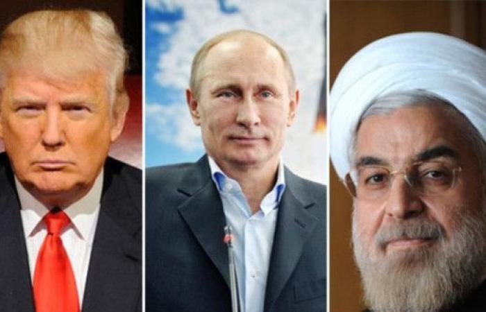 واشنطن تريد التفاهم مع موسكو حول سوريا بدون إيران