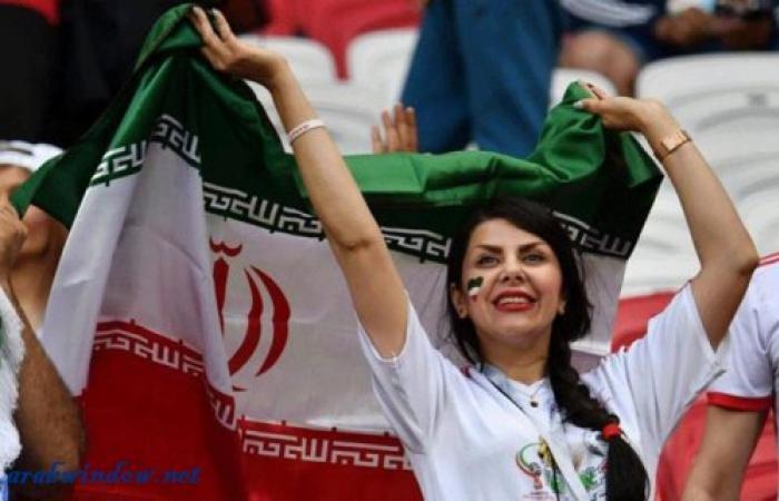 الإيرانيات في الملاعب للمرة الأولى منذ عقود… وراموس يعلق