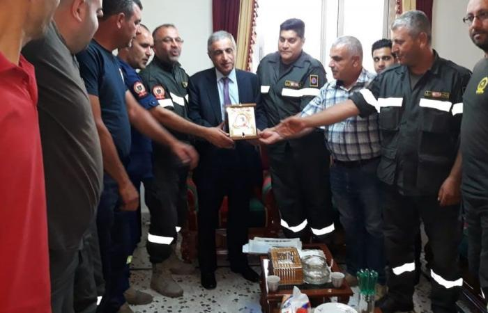 هاشم: لتكون حقوق اللبنانيين من أولويات الحكومة المقبلة