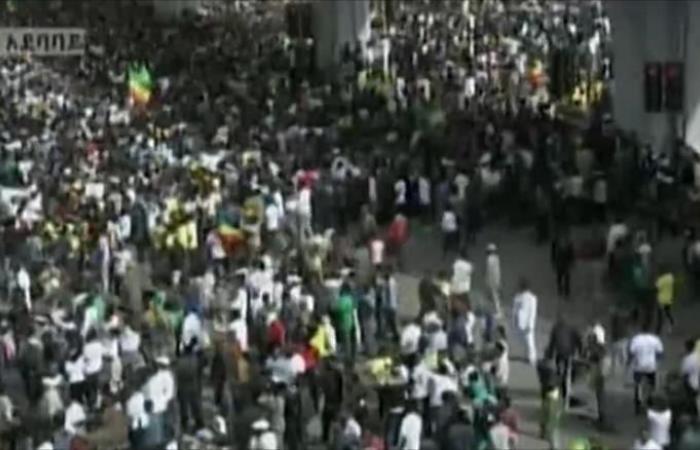 انفجار إثيوبيا.. هل هي رسالة من الدولة العميقة؟