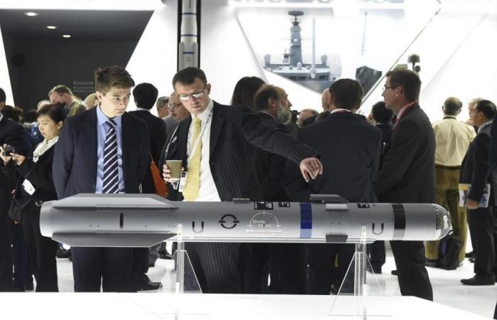 تقرير: بريطانيا تتحايل لإخفاء مبيعات الأسلحة للسعودية