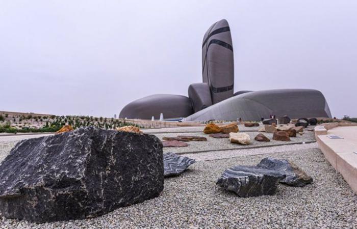 مسرح روسي يقدم أول عرض موسيقي في السعودية