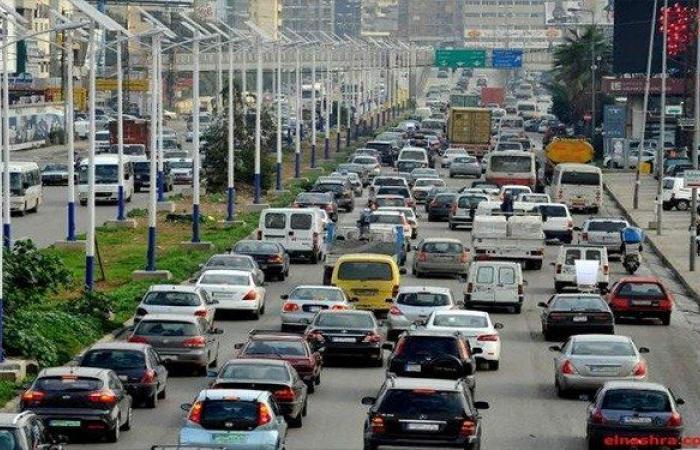 """لماذا السائق اللبناني دائماً """"معصّب""""؟"""