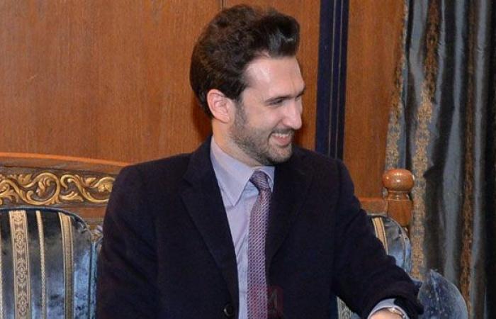 تيمور جنبلاط يشيد بمبادرة البخاري