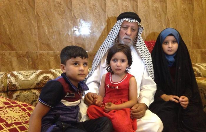 العراق.. ما مصير الرهائن الذين ظهروا بفيديو داعش؟
