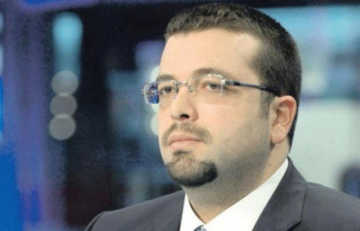 """أحمد الحريري """"يفتري"""" على حزب الله لتسهيل طلبات لجوء!"""