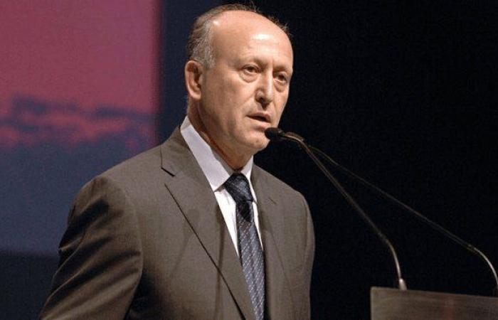 ريفي: يراد للبنان أن يتحول إلى جمهورية موز